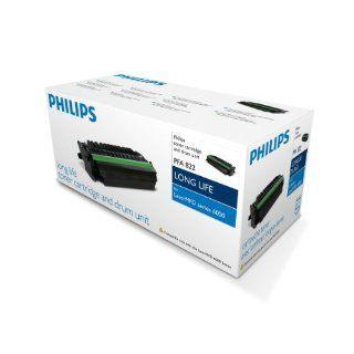 Philips PFA822 Laser Tonerkartusche für LFF6080 Schwarz