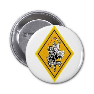 VF 142 Ghost Riders Pinback Buttons