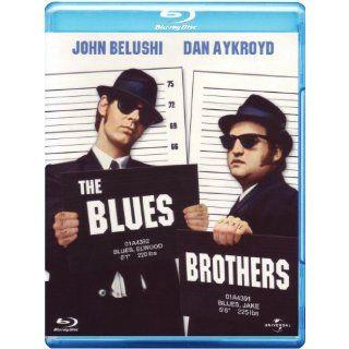 The blues brothers (+digital copy) [Blu ray] John Belushi