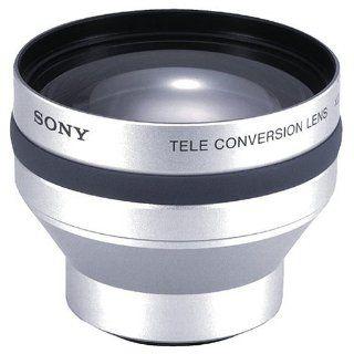 Sony VCL HG2037 X High Grade Televorsatz für Camcorder