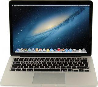 Apple MacBook Pro 33,8 cm (13,3 Zoll) Laptop Retina   MD213D/A