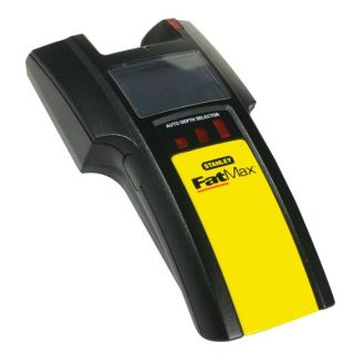 Stanley Materialdetektor FatMax Stud Sensor 400