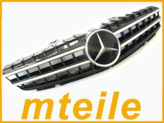 Benz AMG Kühlergrill Grill W216 CL 63 65 S Klasse Coupe 216