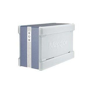 Maxtor Shared Storage II 500 GB Ethernet externe Computer