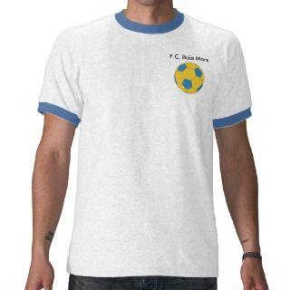 suporter F.C. Baia Mare T shirt