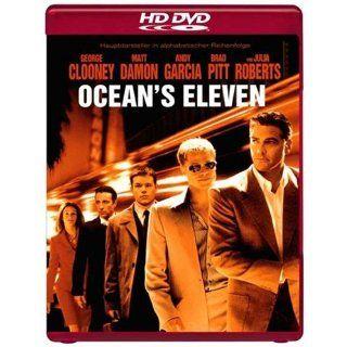 Oceans Eleven [HD DVD] Julia Roberts, Brad Pitt, George