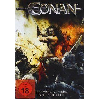 Conan Jason Momoa, Rachel Nichols, Stephen Lang, Robert E