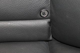 Mercedes Benz Sitzgarnitur Leder schwarz Sitz links rechts Rücksitz