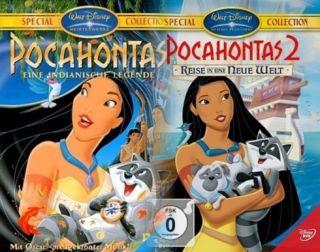 Special Collection) Walt Disney  2 DVD  080/242
