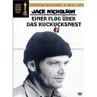 Einer flog über das Kuckucksnest   Special Edition 2 DVDs Special