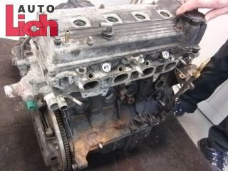 Toyota Starlet P9 1,3 65KW Motor 4E FE