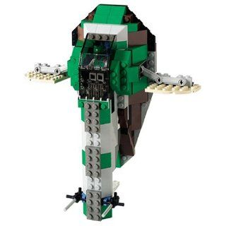 LEGO 7144   Star Wars Slave 1 Classic Spielzeug