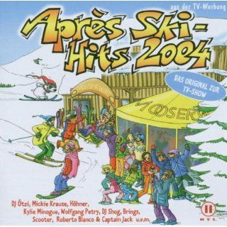 Apres Ski Hits 2004 Musik