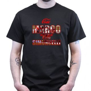 Marco Simoncelli   Ciao Marco Sic   T Shirt