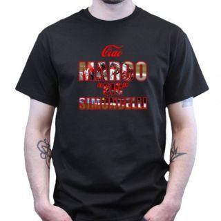 Marco Simoncelli   Ciao Marco Sic   T Shirt