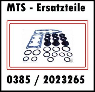 MTS Belarus 50 52 80 82 Steuerblock Steuerschieber