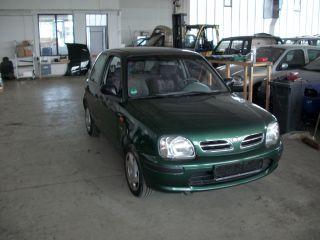 Nissan Micra K11 98 00 Beifahrersitz Sitz Vorne Rechts