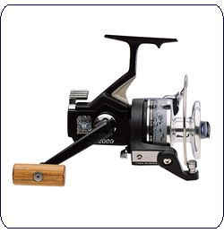Banax SX Series SX5000 Heavy Duty Spinning Fishing Reel