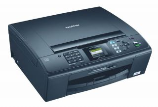 brother mfc 235c drucker kopierer scanner fax all in one. Black Bedroom Furniture Sets. Home Design Ideas