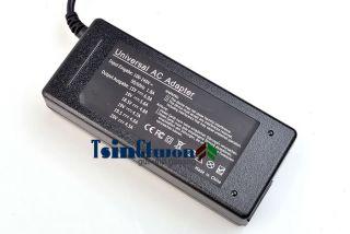Universal Ladegerät Netzteil Adapter für Laptop Samsung 19V 4,74A AD