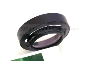 slim thin profile 40mm multi coated MC UV filter for fuji fujifilm X