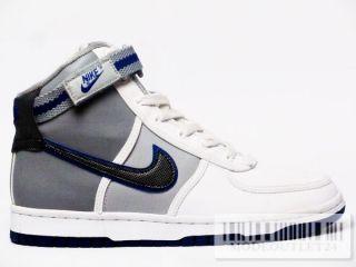 Nike Vandal High Damen High Top Sneaker Schuh Farbe Weiß,Grau,Blau Gr