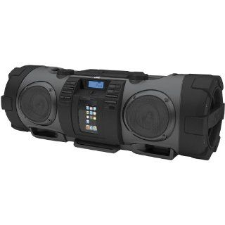 JVC RV NB 52 Stereo Radio Rekorder (CD / Player, UKW Tuner, 40 Watt