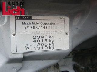 Mazda MPV II BJ02 Fensterhebermotor mit Fensterheber Rechts Vorne
