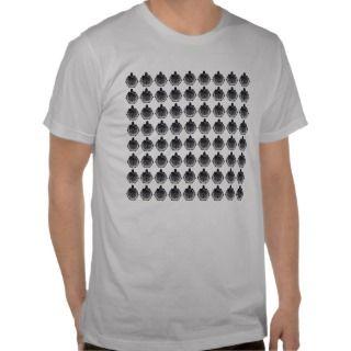 Saiga 12   Drums Tshirts