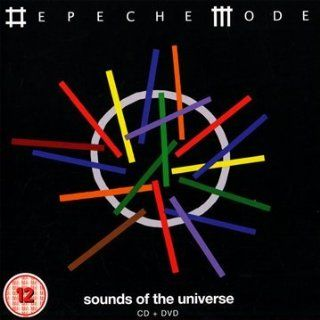 Sounds Of The Universe (CD+DVD) Musik