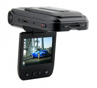 HD 1080P BLACKBOX AUTOKAMERA UBERWACHUNGSKAMERA CAR CAM MINI DVR H 264