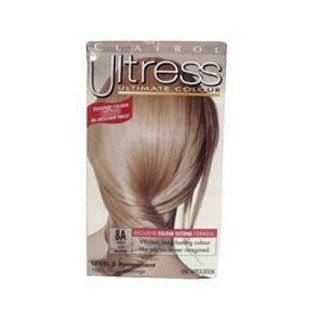 Clairol Ultress Hair Color #8A Light Ash Blonde (Haarfarbe)
