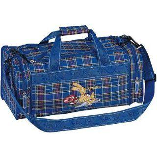 Die Spiegelburg 7327   Sporttasche Felix Ed. I, blau