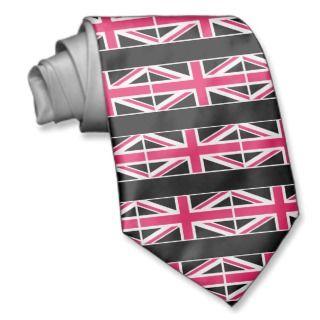 Union Jack Neckwear