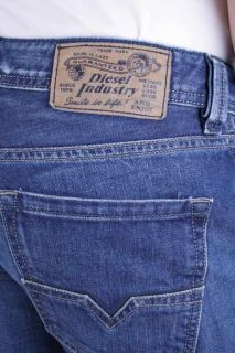Diesel Herren Jeans Hose Larkee Regular Straight 008XR 8XR