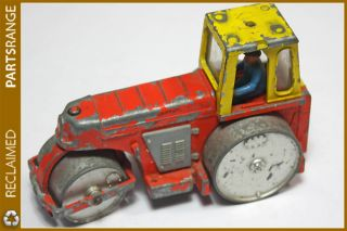 Aveling Barford Diesel Roller Meccano No 279 Collectable Gift Idea