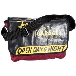 Frankies Garage Post Bag T20980964L 072 045 201, Unisex   Erwachsene