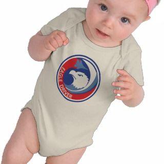 USAF Eagle Driver Tee Shirt