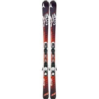 Fischer RX Fire   Ski / Allroundcarver Sport & Freizeit