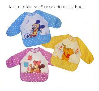 Disney Mickey Minnie Mouse Winnie Pooh BABY ÄRMELLÄTZCHEN