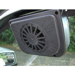Solar Power Car Cooler / Keep Auto im Sommer kühl Auto