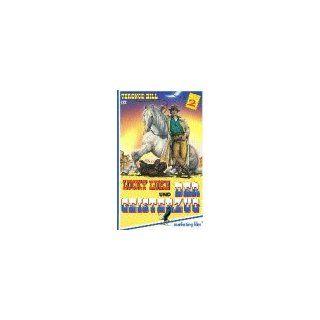 Lucky Luke   Der neue Film [VHS] Terence Hill, Nancy Morgan, Ron