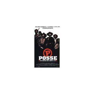 Posse   Die Rache des Jessie Lee [VHS] Stephen Baldwin, Tiny Lister