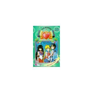 Sailor Moon, Bd.6, Drei gegen Neflite: Naoko Takeuchi