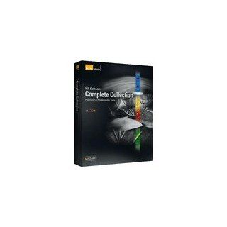 Nik Software Complete Collection   Professional Photographic Tools