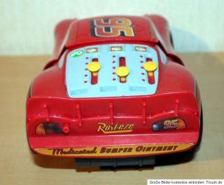 Disney Cars Lightning McQueen sprechend selbstfahrend