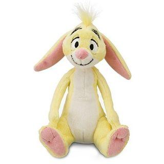 Disney Plüsch Winnie der Pooh Gelber Hase Rabbit NEU super schoen