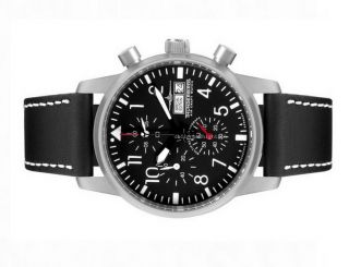 THUNDERBIRDS MULTIPRO CHRONOGRAPH AIR CRAFT WATCH HERREN UHR