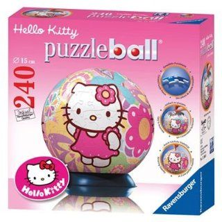 Ravensburger 11506   Hello Kitty Flower Power   240 Teile puzzleball
