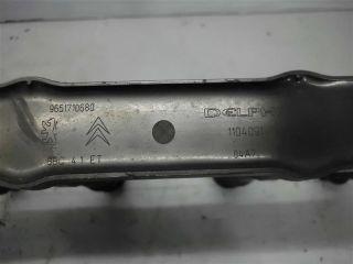 Citroen C4 Zündspule 9651710680 ignition coil